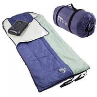 Спальный мешок Bestway 68047 спальник Фиолетовый
