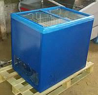 Морозильній ларь витрина бу CRYSTAL EKTOR 26 SGL, фото 1