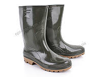 Резиновая обувь мужская RLX Demar оригинал  777-2 (43-47) - купить оптом на 7км в одессе