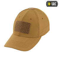 Бейсболка M-Tac Тактическая Flex Lightweight Coyote Brown, фото 1