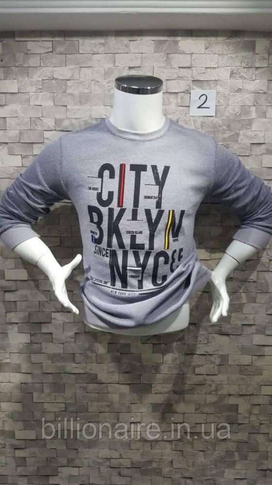 Світшот  City