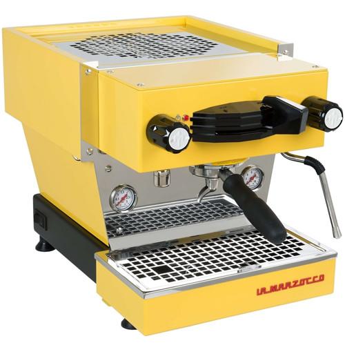 Кофемашина La Marzocco Linea MINI 220В желтая