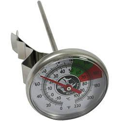 Термометр Rhinowares для молока 18 см