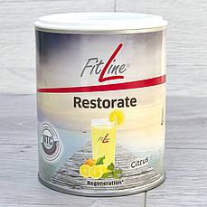 FitLine Restorate Ресторейт, витаминное питание в банке, Германия - PM International