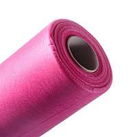 Простынь одноразовая 0,8х100м, ТМ Panni Mlada (розовый), фото 1