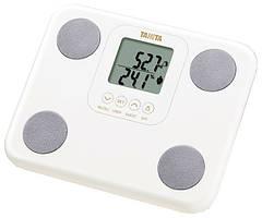Напольные весы Tanita BC-731 White