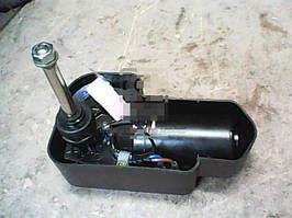 Двигатель стеклоочистителя МТЗ. СЛ230М-10
