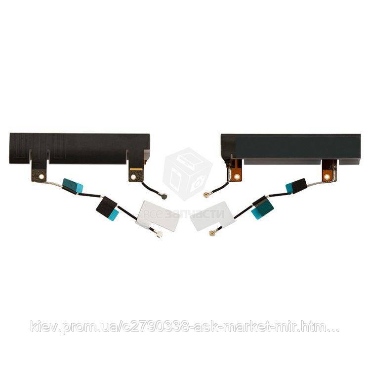 Шлейф антенны 3G для Apple iPad 2 (A1395, A1396, A1397) Original