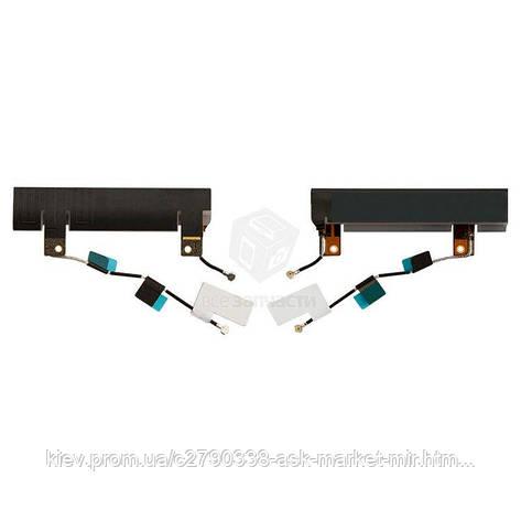 Шлейф антенны 3G для Apple iPad 2 (A1395, A1396, A1397) Original, фото 2