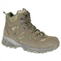 Тактичні черевикиSquad Stiefel 5 Inch, Multicam. Sturm Mil-Tec., фото 2