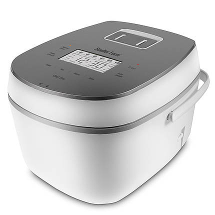 Мультиварка Stadler Form Chef One 5L SFC.919 White, фото 2