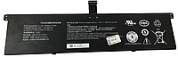 Аккумулятор Xiaomi R15B01W. Батарея Xiaomi R15B01W (7900 mAh) для Mi Notebook Pro 15.6. Original АКБ (новая)