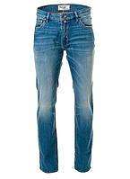 Мужские голубые джинсы линейки Art&Craft от Pierre Cardin