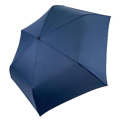 Детский механический зонт-карандаш SL Синий (SL488-4), фото 2