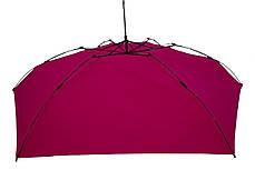 Детский механический зонт-карандаш SL Розовый (SL488-5), фото 3