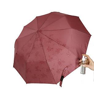 Зонтик полуавтомат Bellisimo Красный (461-9), фото 2