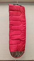 Спальный мешок SOMNOLENT для туризма  +5 - 9 °C, фото 1