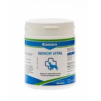 Витамины для собак Canina 127092 Senior Vital 500 г, витамины канина для собак старше 7 лет