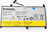 Lenovo IdeaPad S206 L11M2P01, 27Wh (3740mAh), 3cell, 7.4V, Li-Po, черная, ОРИГИНАЛЬНАЯ