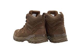 Тактичні черевикиSquad Stiefel 5 Inch, Brown. Sturm Mil-Tec., фото 2