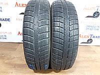 165/70 14 Michelin Alpin A2 зимние шины бу