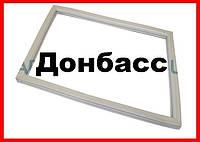 Резина холодильника Донбасс 10, 10Е 1341х547