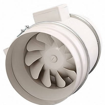 Канальный вентилятор Binetti FDP-200 (71362), фото 2