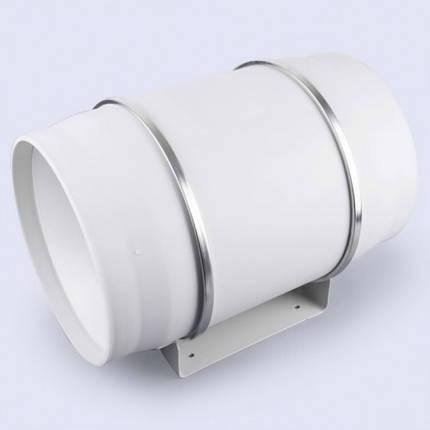 Канальный вентилятор Binetti FDP-250 (71363), фото 2