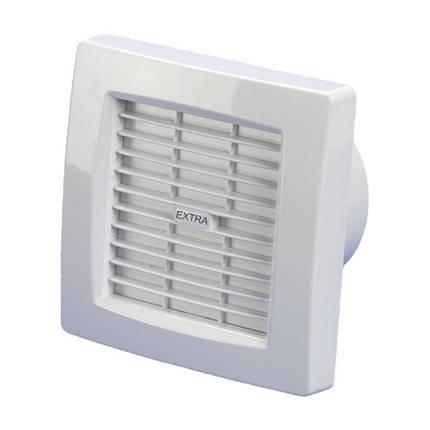 Вытяжной вентилятор Europlast X120 (67165), фото 2