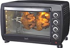 Электрическая печь Vinis VO-4820B (70439)