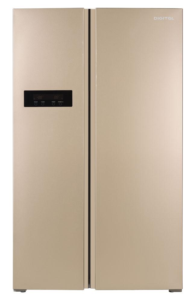 Холодильник Digital DRF-S5218G (70852)