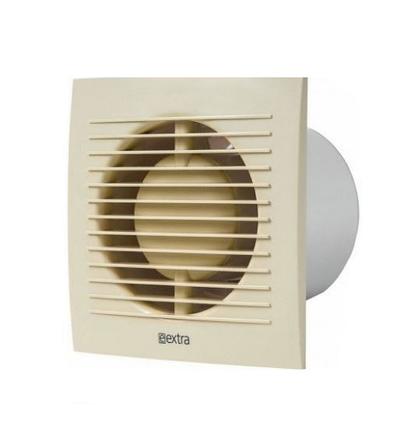 Вытяжной вентилятор Europlast  Е-extra EE100TC (74000), фото 2