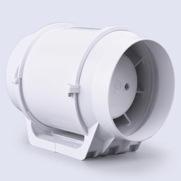 Канальный  вентилятор Binetti FDP-125S (73626)