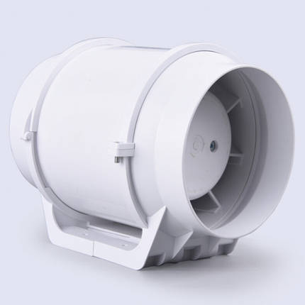 Канальный  вентилятор Binetti FDP-125S (73626), фото 2