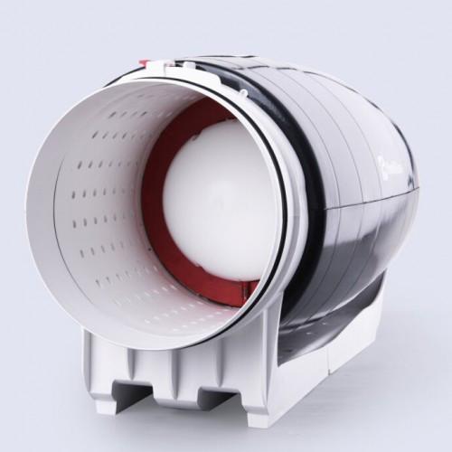 Канальный  вентилятор Binetti FDS-200 Silent (71367)