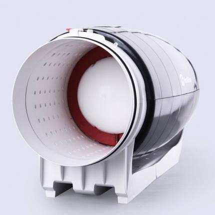 Канальный  вентилятор Binetti FDS-200 Silent (71367), фото 2