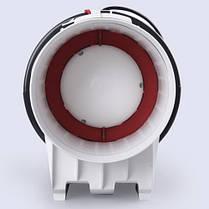 Канальный  вентилятор Binetti FDS-200 Silent (71367), фото 3
