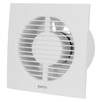 Вытяжной вентилятор Europlast Е-extra EE125T (74005), фото 2