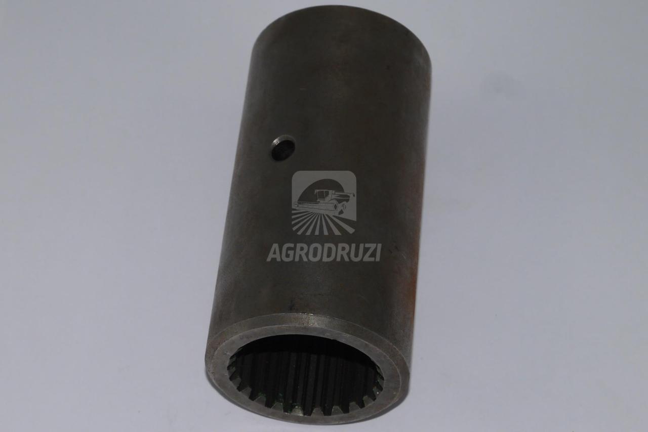 Втулка муфта шліцева півосей Z23 John Deere Z37932 Z37932