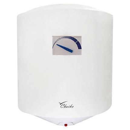 Электрический водонагреватель Chaika EWH-100 V (EWH-100 V), фото 2