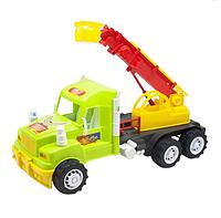 Игрушечная машина пожарная.Детская пластиковая игрушечная машина.