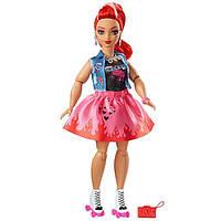 Кукла Команда Диких Сердец Джейси Мастерс. Wild Hearts Crew Jacy Masters Doll with Style Accessories Mattel