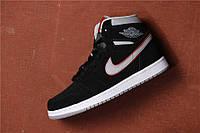 Баскетбольные кроссовки Nike Air Jordan 1 Mid, фото 1
