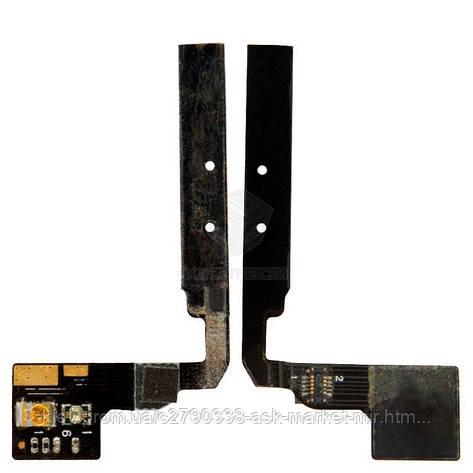 Шлейф для HTC Desire S S510e G12 Original Кнопки регулировки громкости, датчик приближения, фото 2
