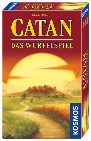 Настольная игра Колонизаторы CATAN, фото 2