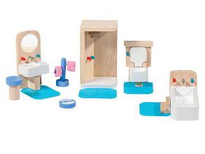 Игрушечная мебель PlayTive puppenhaus möbel LT9925