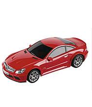 Радиоуправляемая машинка Сartronic Mercedes Benz sl65 amg, красный LT9926