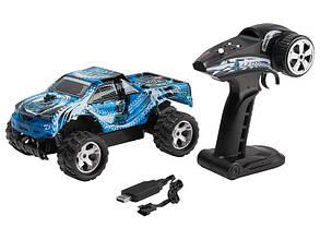 Радиоуправляемая машина Dust Racer, голубой LT9930