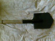 Малая пехотная лопата, фото 2