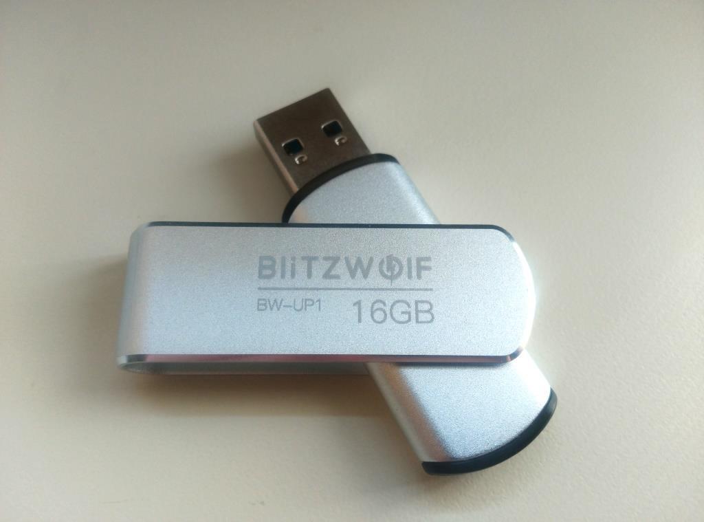 Флэш накопитель флешка BlitzWolf 16 Gb USB 3.0